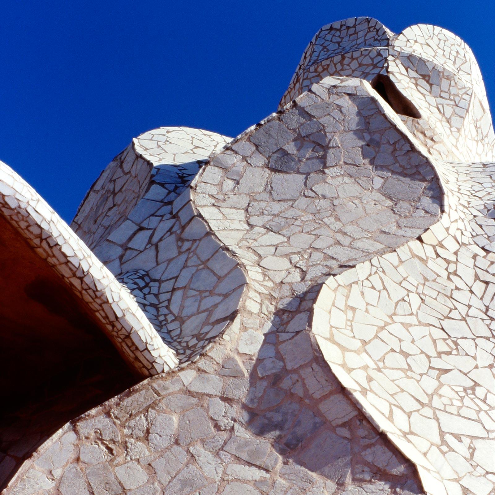 Gaudí - 3 - BadiaCasanova