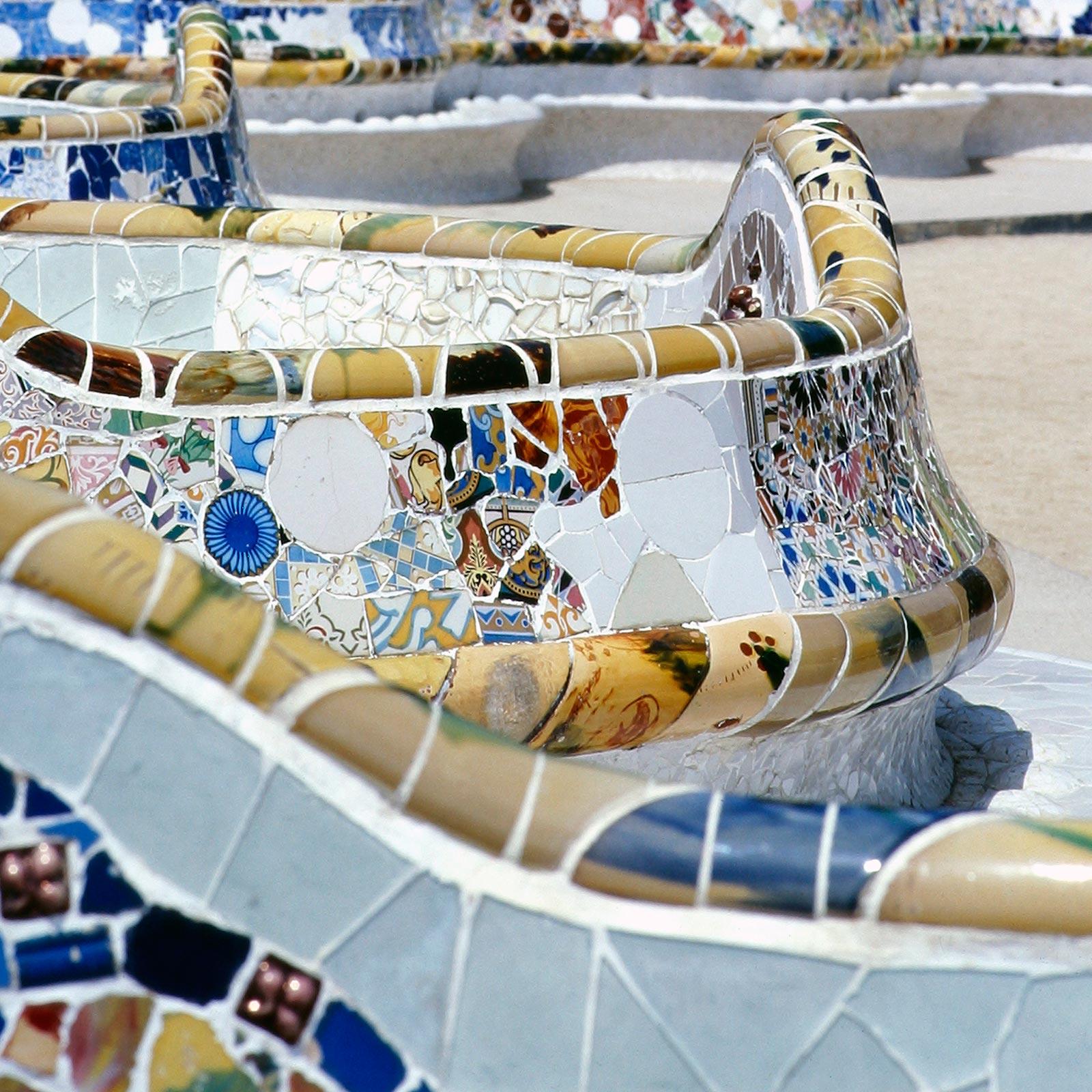 Gaudí - 9 - BadiaCasanova