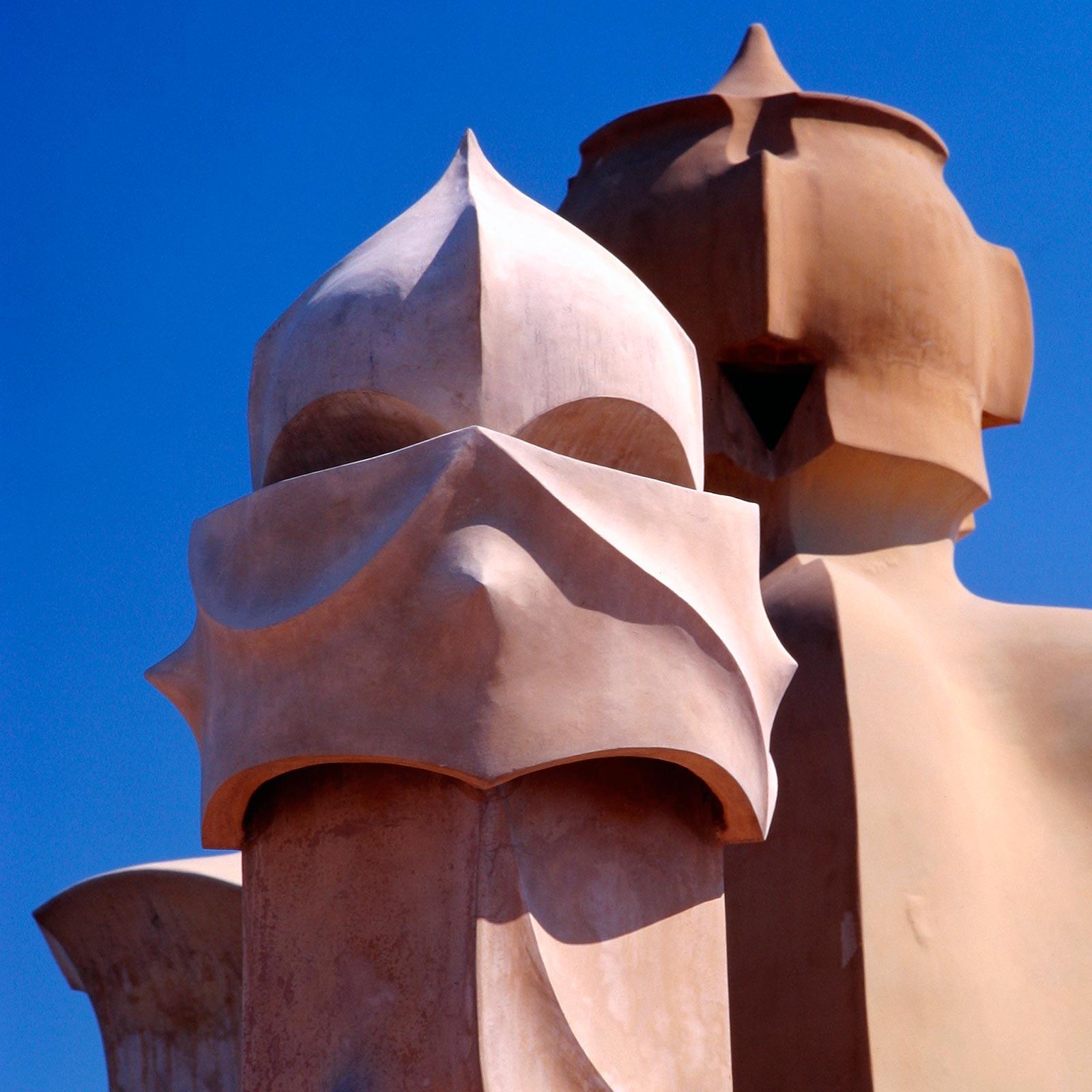 Gaudí - 10 - BadiaCasanova