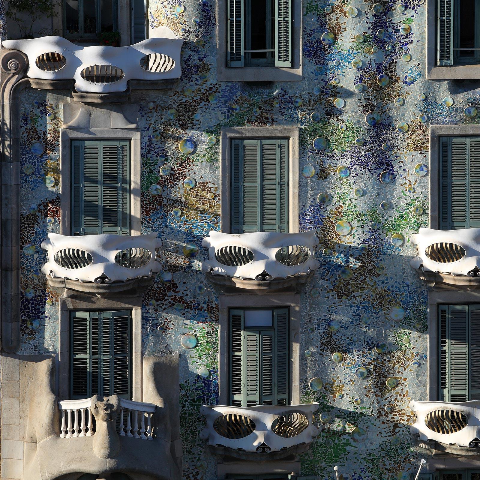 Gaudí - 11 - BadiaCasanova