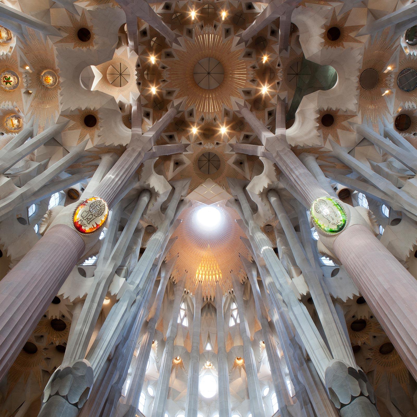 Gaudí - 13 - BadiaCasanova