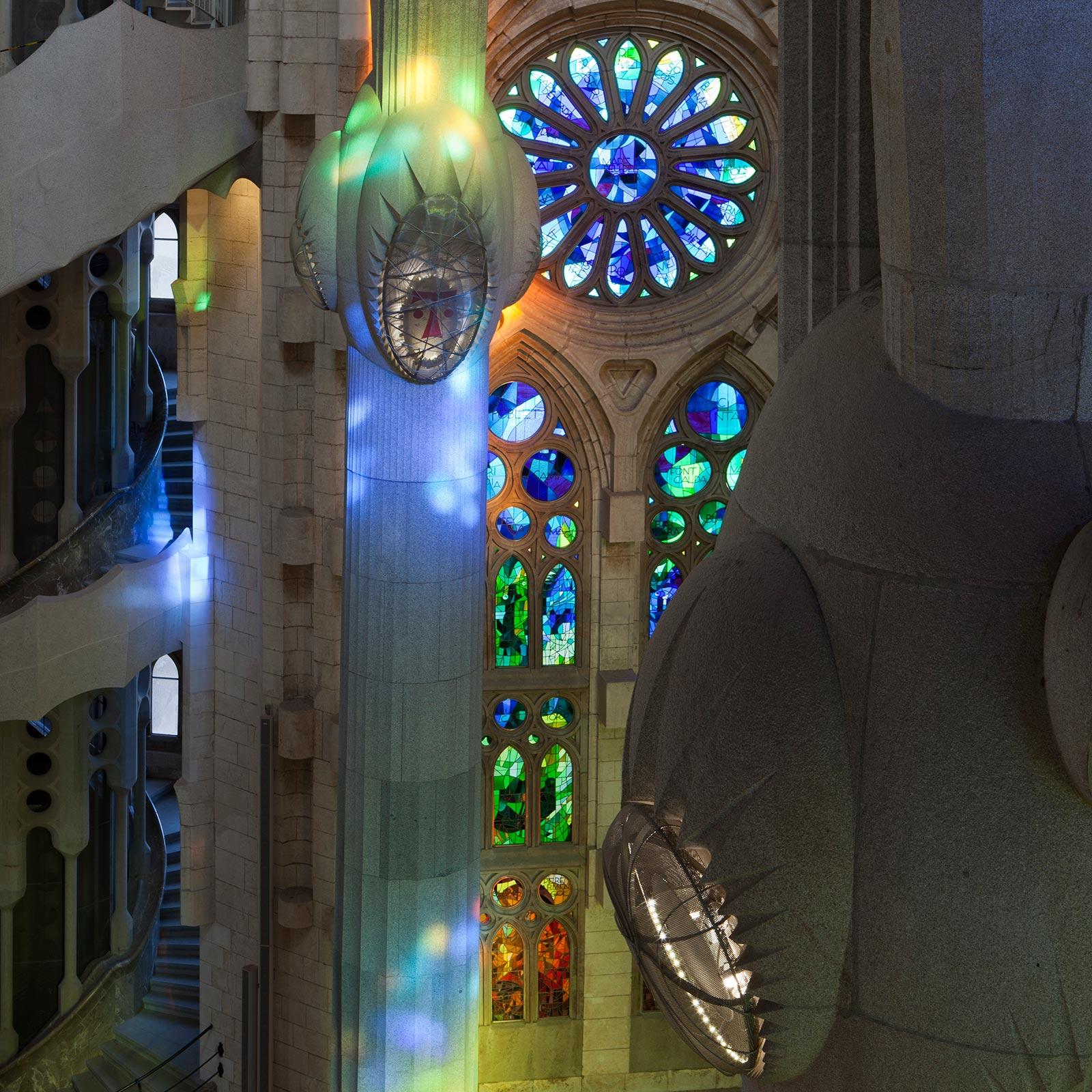 Gaudí - 18 - BadiaCasanova