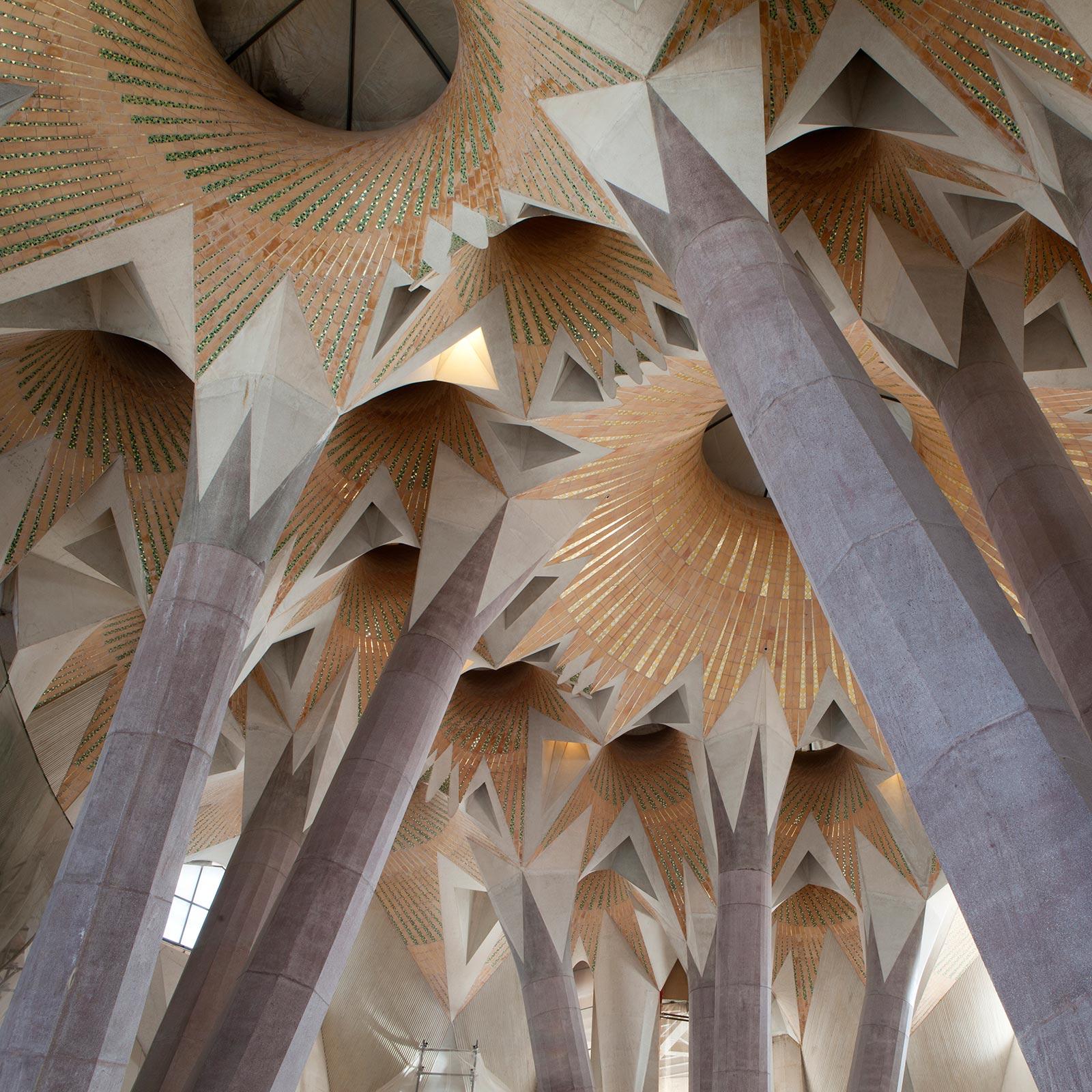 Gaudí - 29 - BadiaCasanova