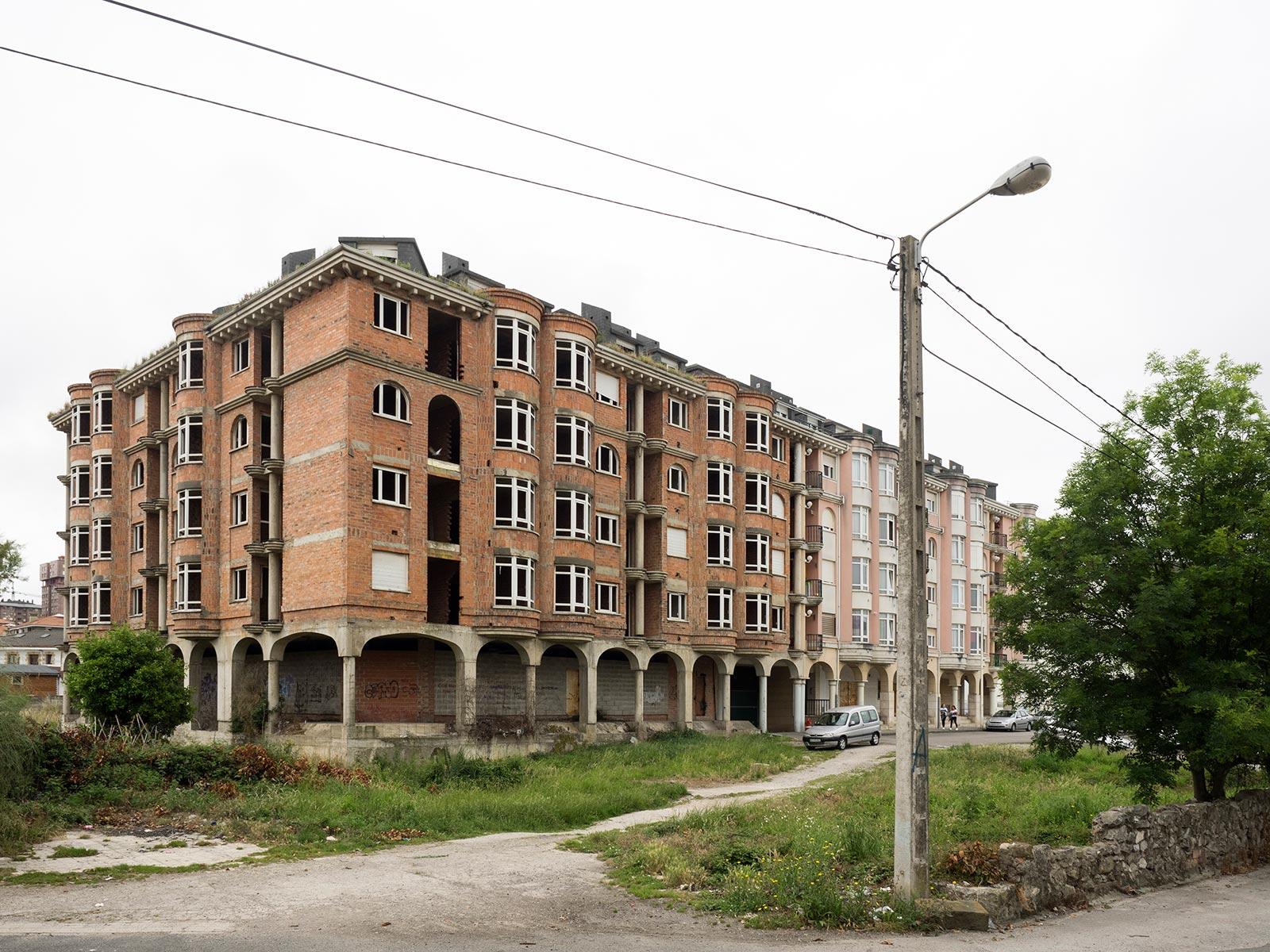 Arquitectures - 10 - BadiaCasanova