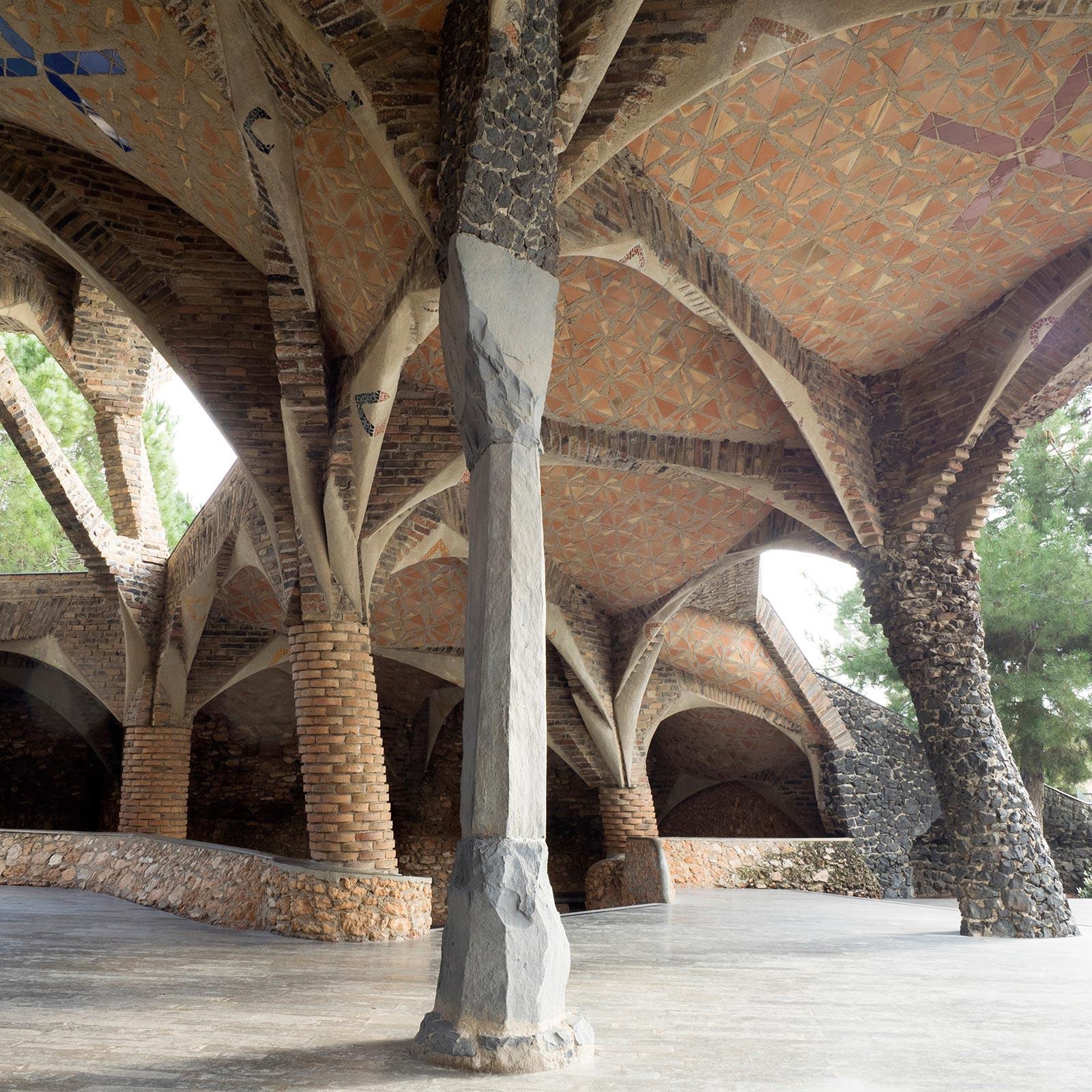 Gaudí - 35 - BadiaCasanova