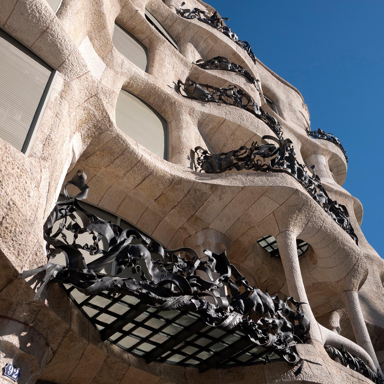 Gaudí - 0 - BadiaCasanova