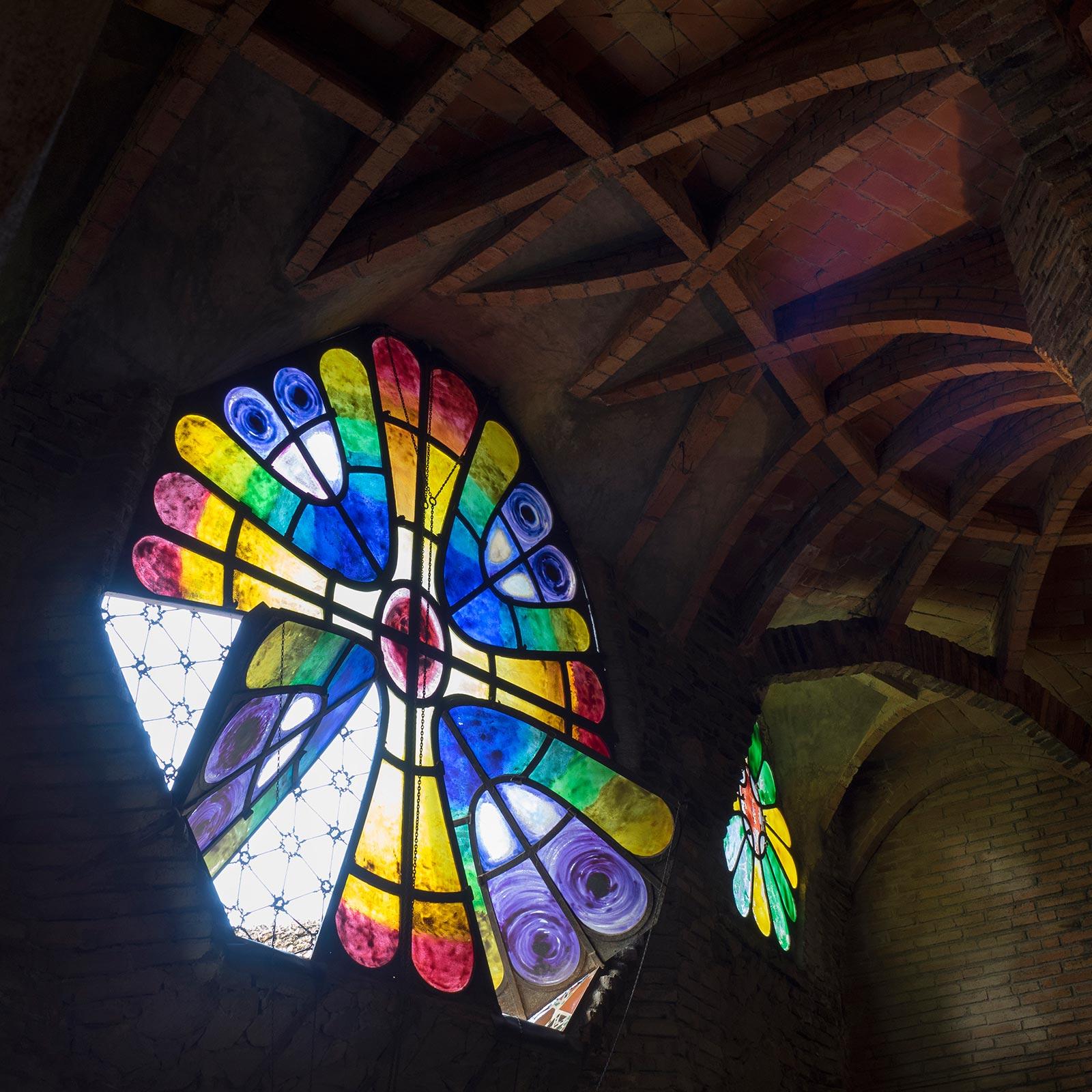 Gaudí - 36 - BadiaCasanova