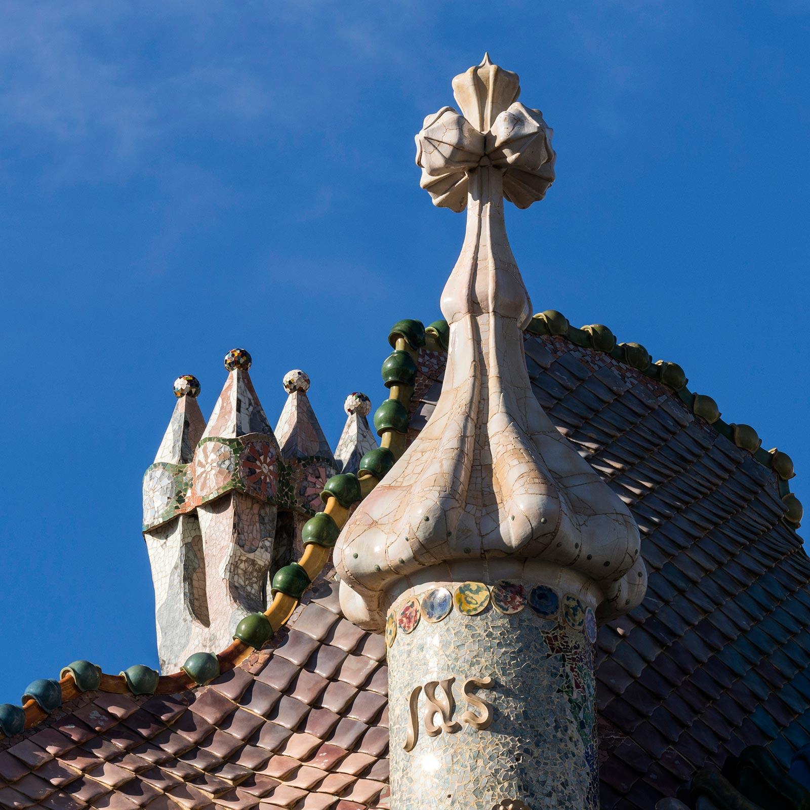 Gaudí - 42 - BadiaCasanova