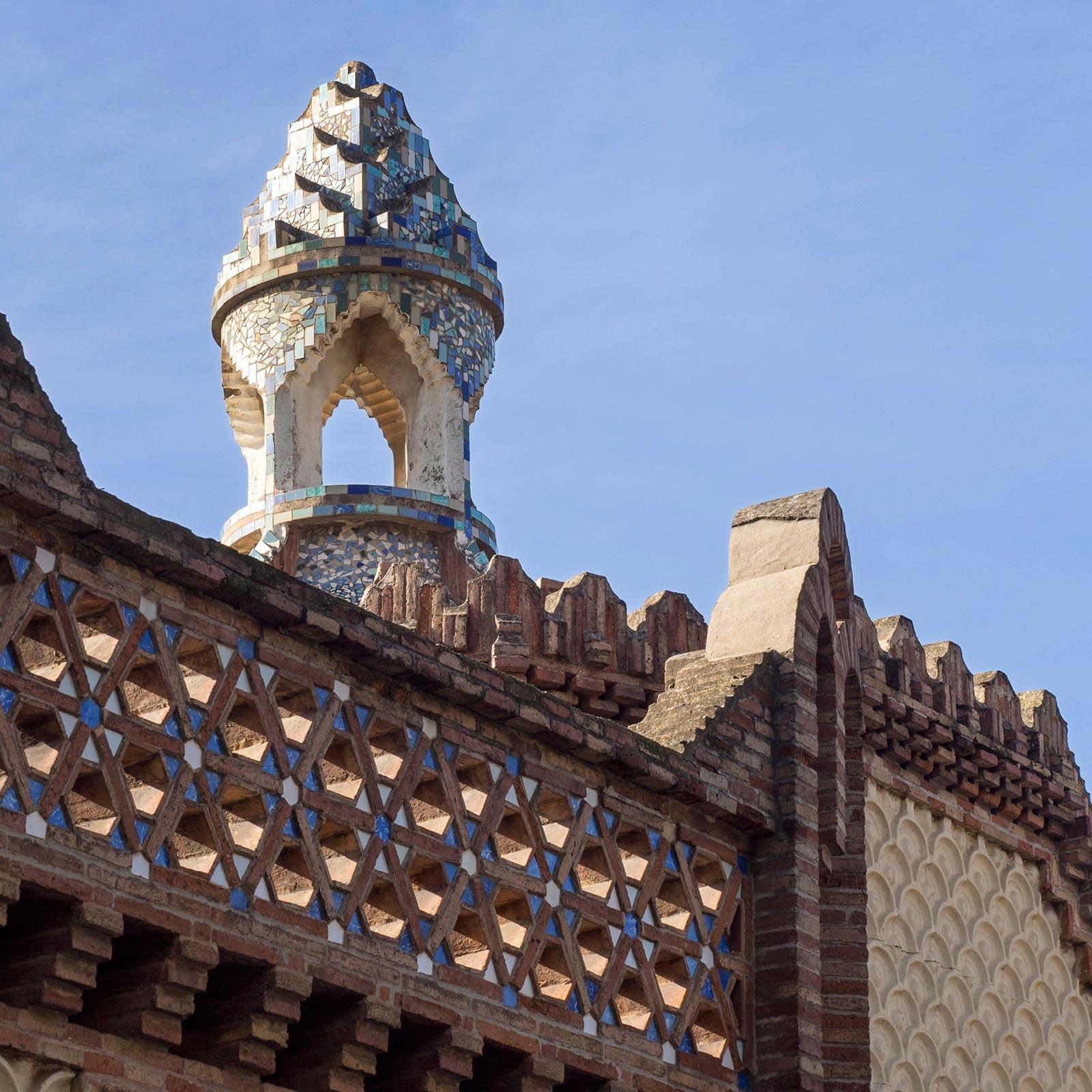 Gaudí - 46 - BadiaCasanova