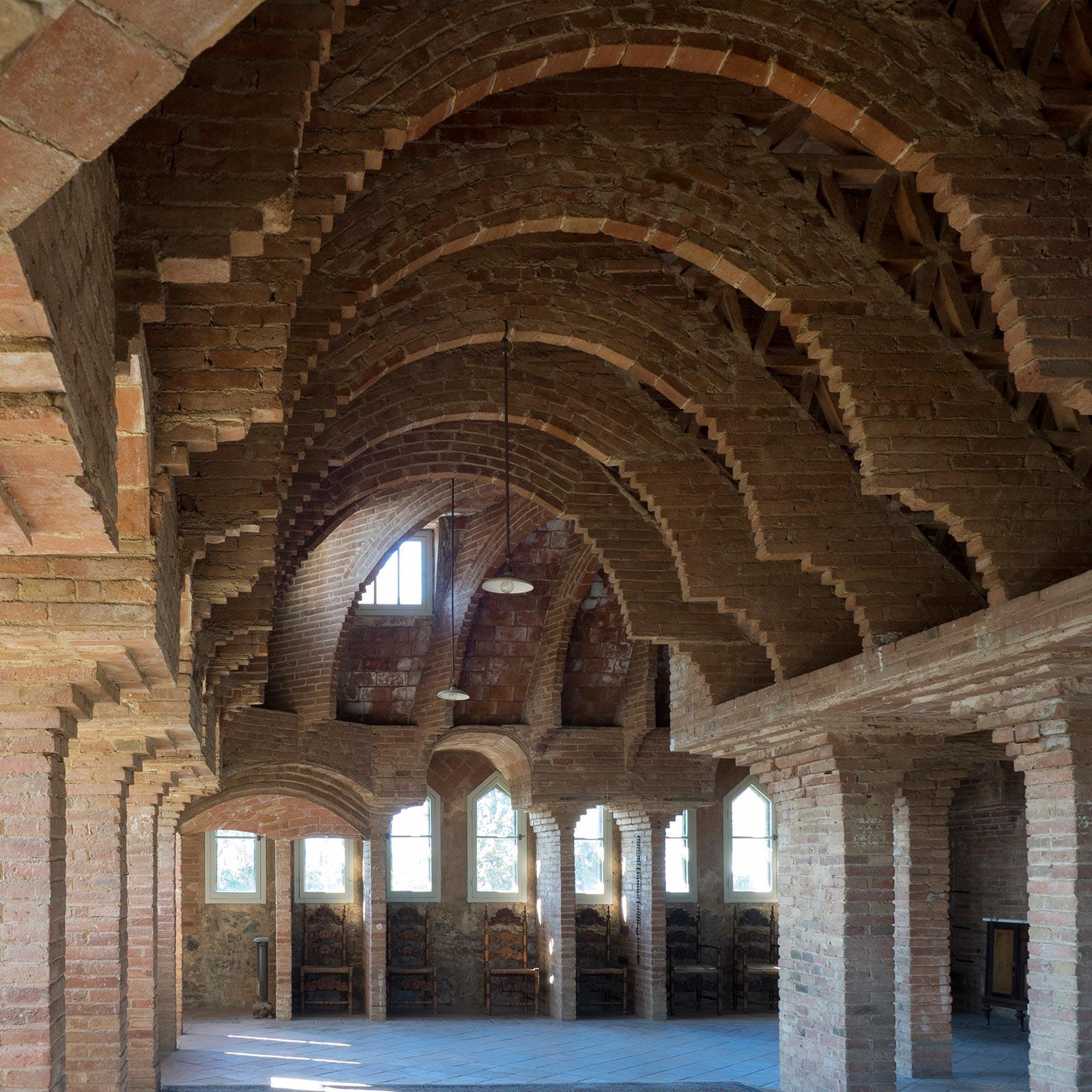 Gaudí - 47 - BadiaCasanova